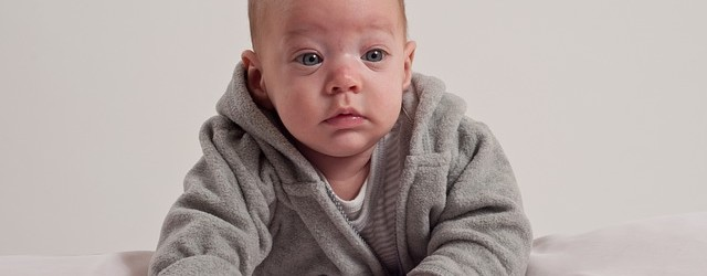 body kojenecké