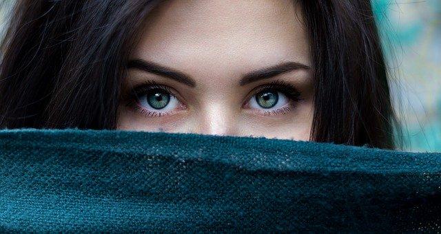 barevné kontaktní čočky dioptrické