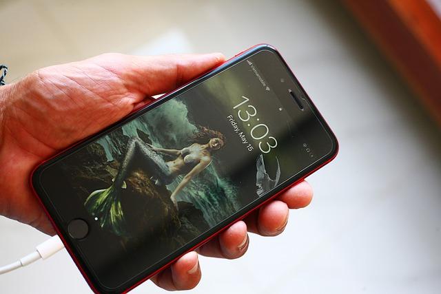 kryt na iPhone