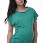 Těhotenská halenka