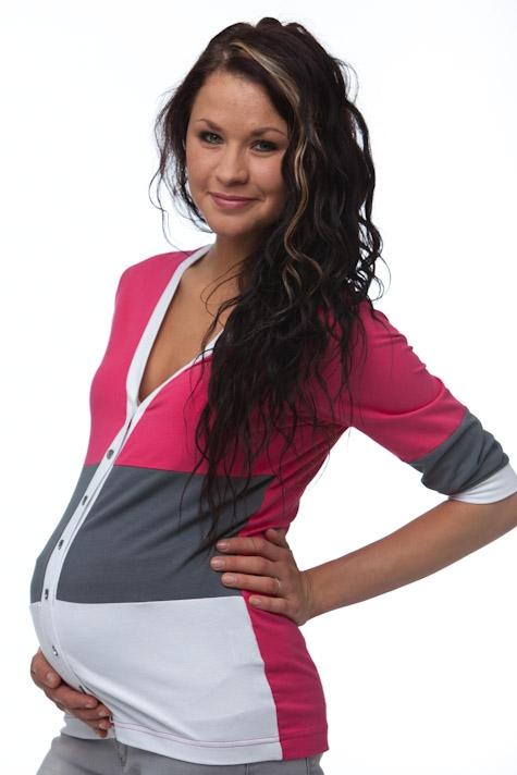 Těhotenský blejzr